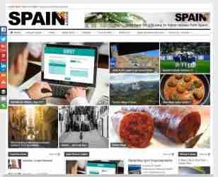 Spain Buddy