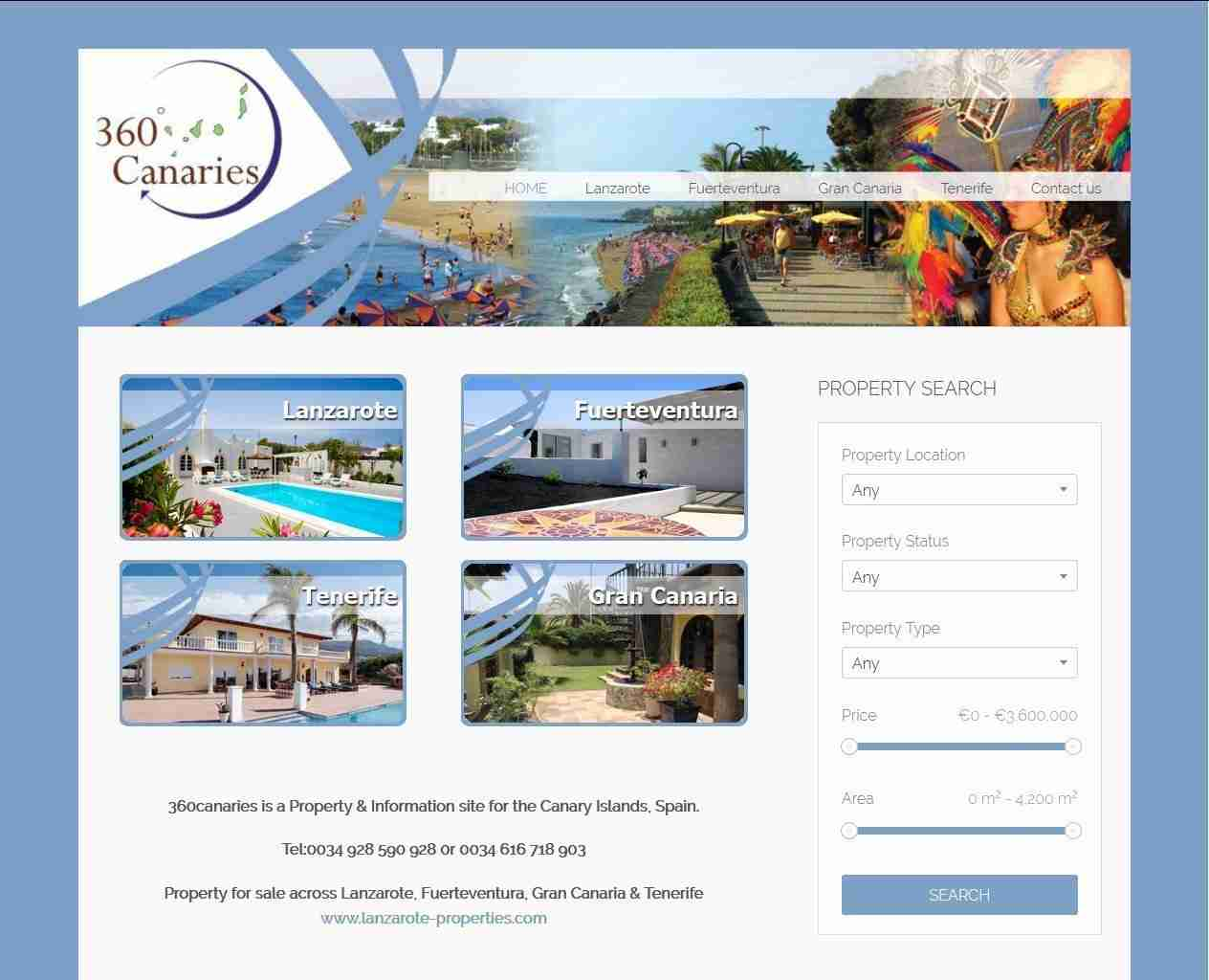 Spain Web Design and more by Gandy-Draper | I would not hesitate to recommend Elle in the highest terms