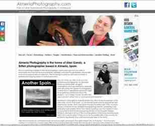 Almeria Photography