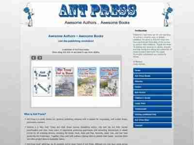 Antpress