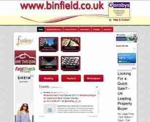 Binfield