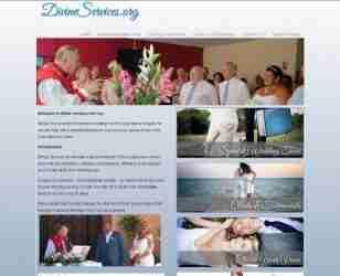 Divine Services