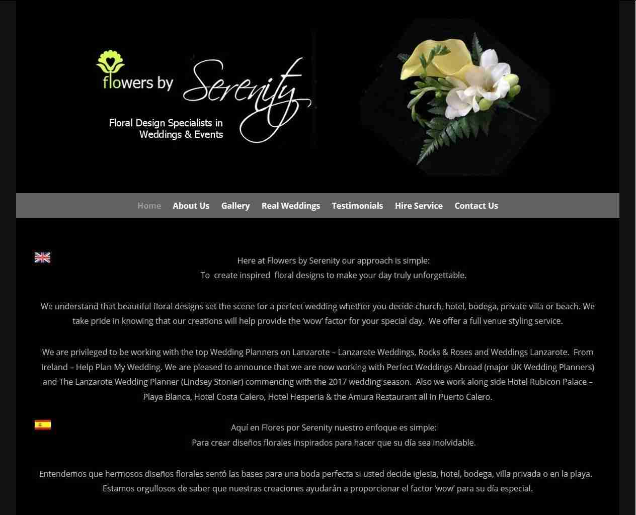 Spain Web Design and more by Gandy-Draper | Brilliant after sales service