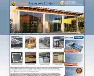 Lifestyle Enclosures Europe