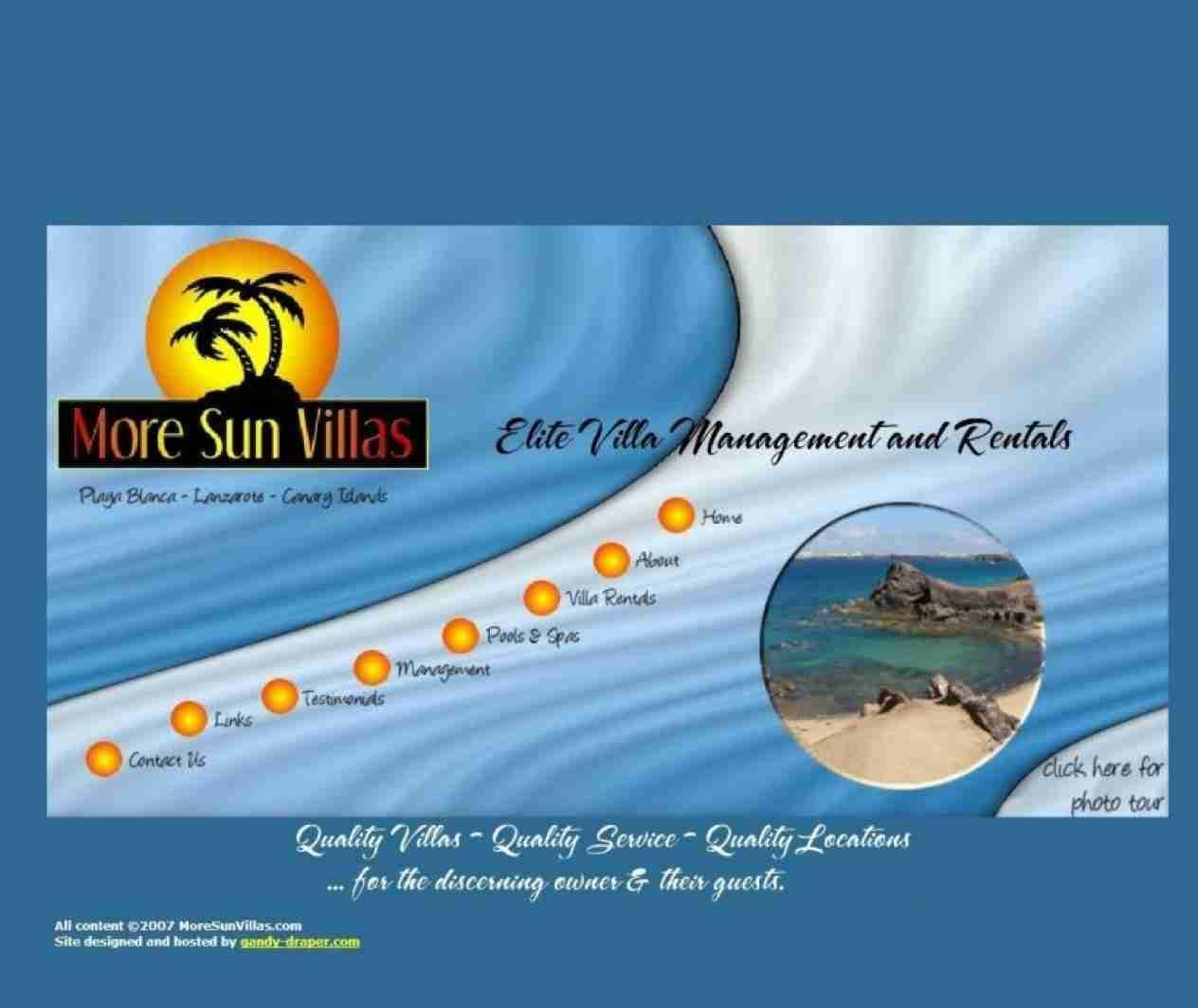 More Sun Villas
