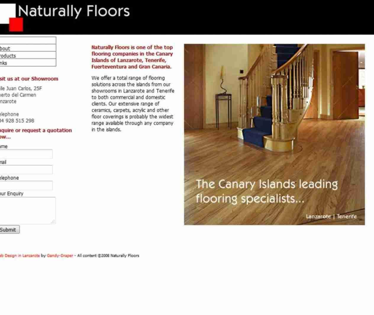 Naturally Floors