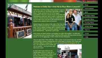 Paddy Macs Bar