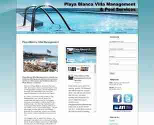 Playa Blanca Villa Management