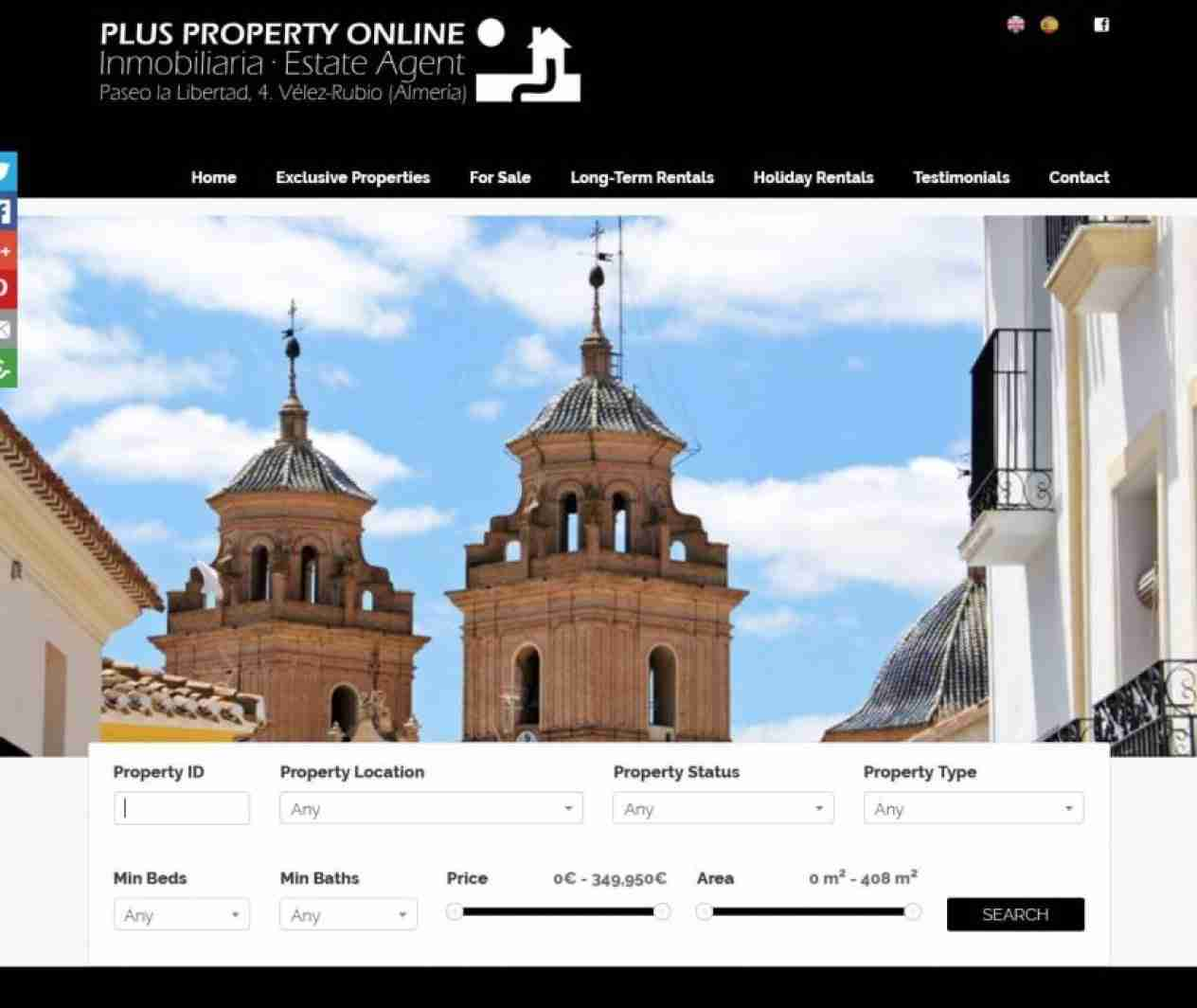 Plus Property Online