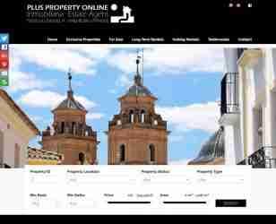 Plus Property Online