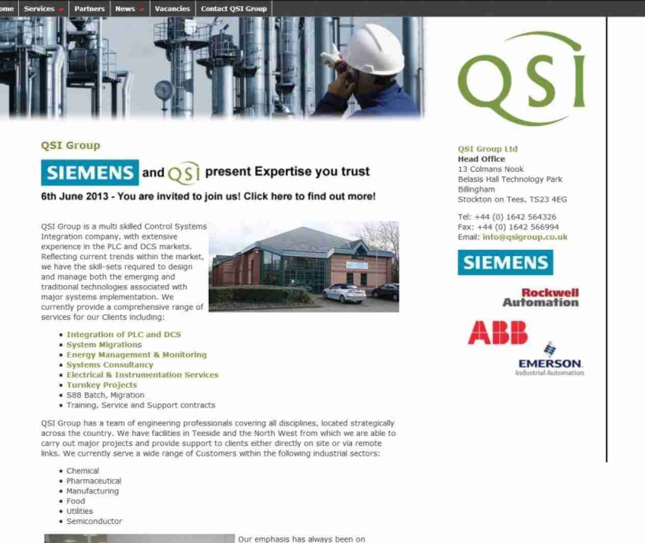 QSI Group