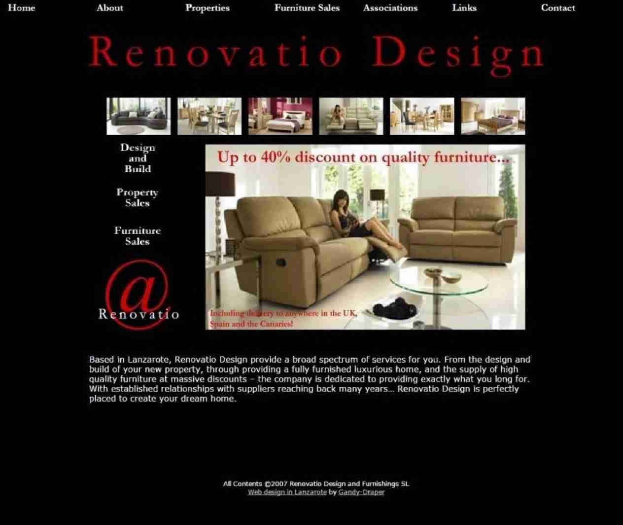 Renovatio Design