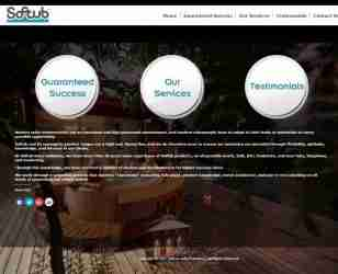 Softub Sales Solutions