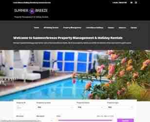 Summerbreeze Holiday Rentals
