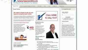 Taxes Online