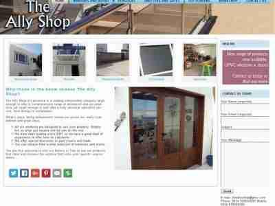 The Ally Shop
