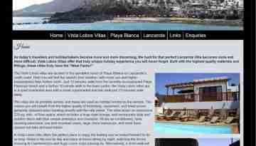 Vista Lobos Villas