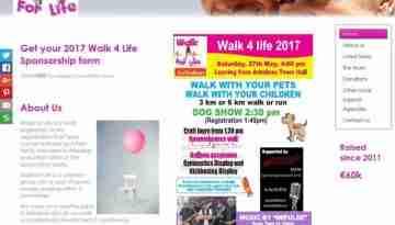 Walk 4 Life Arboleas