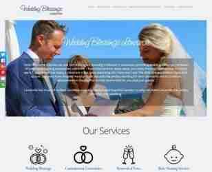 Wedding Blessings Lanzarote