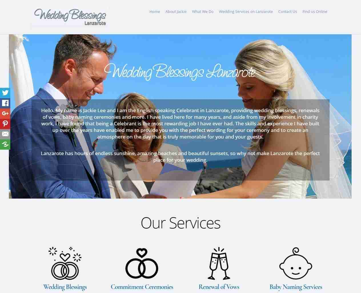 Spain Web Design and more by Gandy-Draper | Honest and trustworthy
