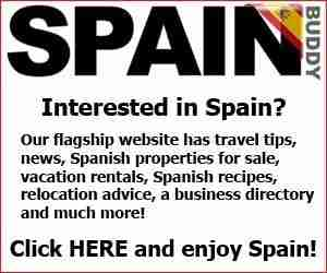 Spain Information