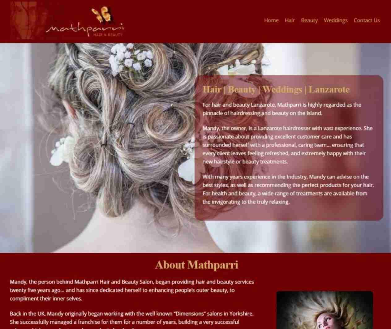Mathparri screengrab 2019