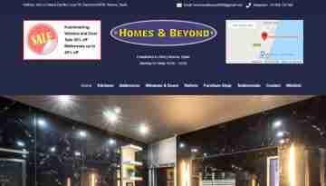 Homes and Beyond - Garrucha